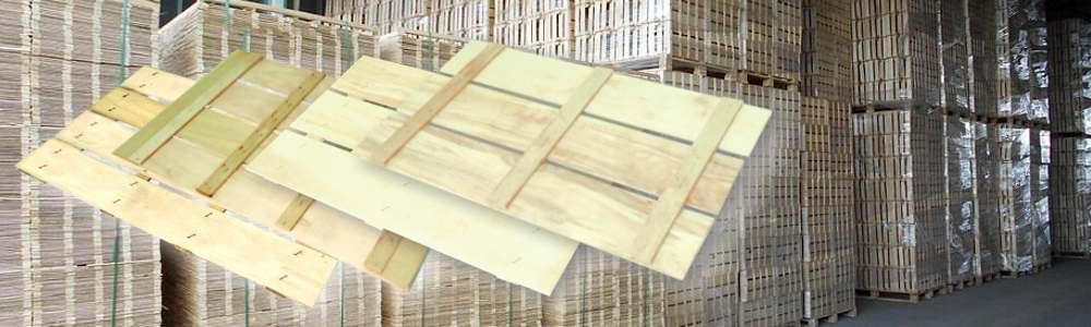 Proizvodnja drvenih gajbi